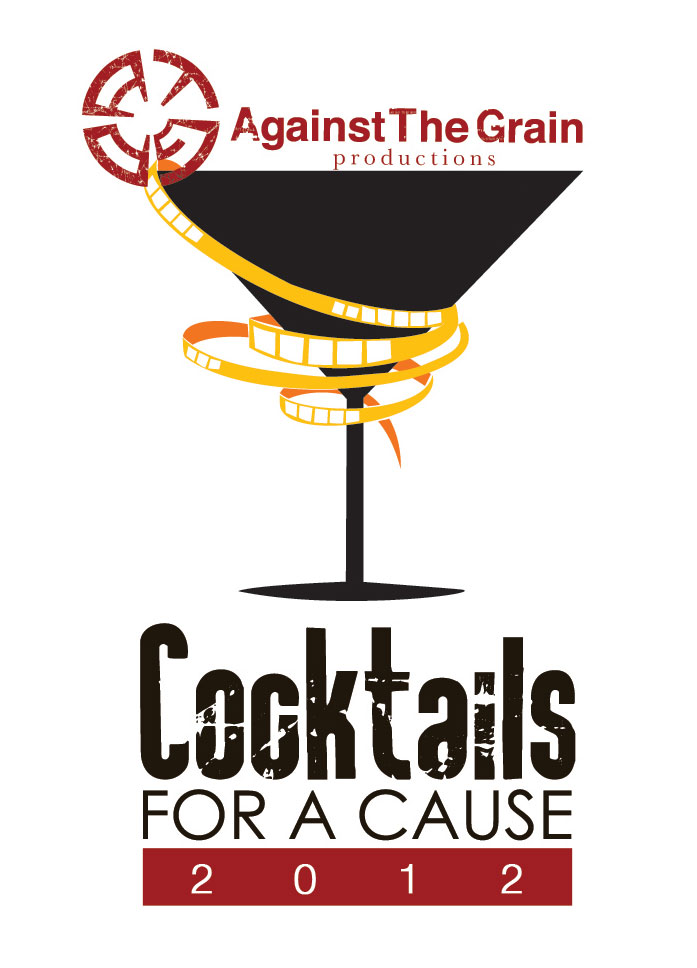 ATG Cocktails for a Cause Logo
