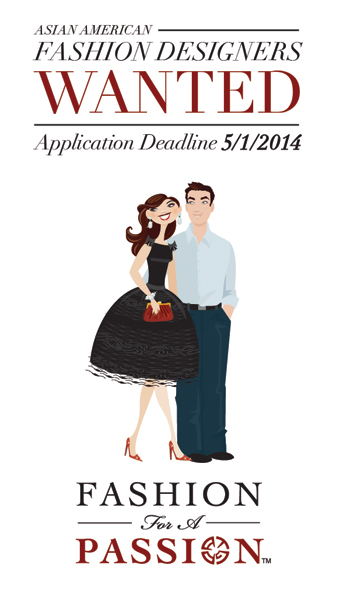 2014 Fashion Designers Wanted