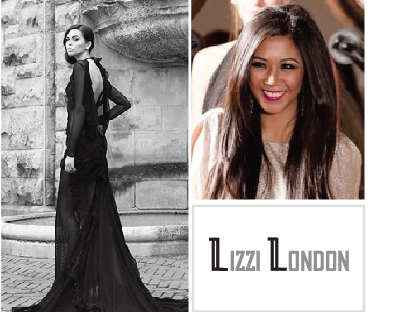 Hue Tran Lizzi London