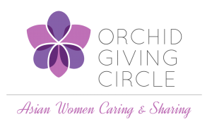 Orchid Giving Circle Logo