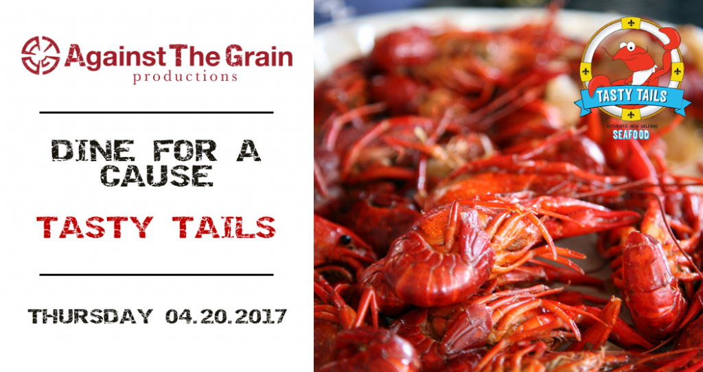 Dine for a Cause at Tasty Tails in Richardson @ Tasty Tails | Richardson | Texas | United States